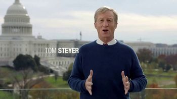 Tom Steyer TV Spot, 'Stronger' - Thumbnail 1