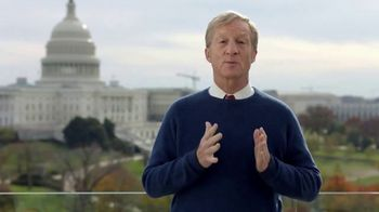 Tom Steyer TV Spot, 'Stronger' - Thumbnail 3