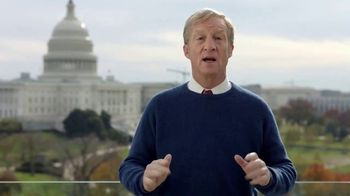 Tom Steyer TV Spot, 'Stronger' - Thumbnail 4