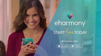 eHarmony TV Spot, 'BreAnna' - Thumbnail 6