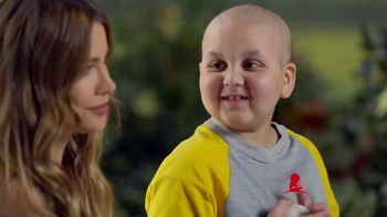 St. Jude Children's Research Hospital TV Spot, 'Join Sofia Vergara This Holiday Season to Help Kids Fight Cancer' - Thumbnail 2