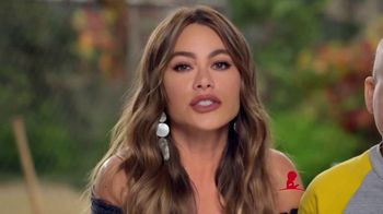 St. Jude Children's Research Hospital TV Spot, 'Join Sofia Vergara This Holiday Season to Help Kids Fight Cancer' - Thumbnail 5