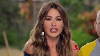 St. Jude Children's Research Hospital TV Spot, 'Join Sofia Vergara This Holiday Season to Help Kids Fight Cancer' - Thumbnail 8
