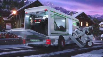 2018 Hess RV With ATV and Motorbike TV Spot, 'The Action's Never Stopping' - Thumbnail 2