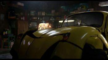 Bumblebee - Alternate Trailer 8