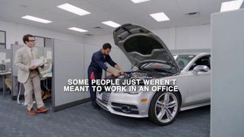 Lincoln Technical Institute TV Spot, 'Not Meant for an Office' - Thumbnail 5