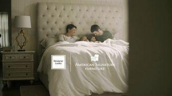 American Signature Furniture Black Friday Sale TV Spot, 'Free Adjustable Base' - Thumbnail 2