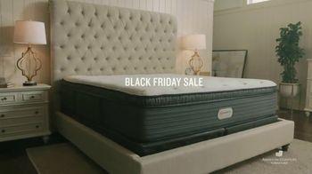 American Signature Furniture Black Friday Sale TV Spot, 'Free Adjustable Base'