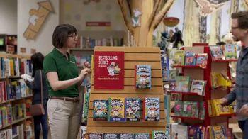 Barnes & Noble TV Spot, 'Young Readers' - Thumbnail 1