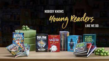 Barnes & Noble TV Spot, 'Young Readers' - Thumbnail 10