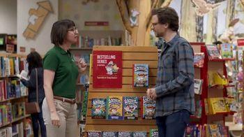 Barnes & Noble TV Spot, 'Young Readers' - Thumbnail 2