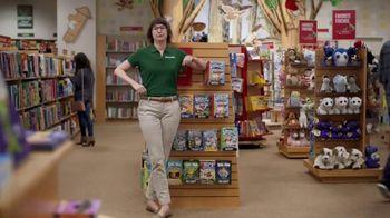 Barnes & Noble TV Spot, 'Young Readers' - Thumbnail 8