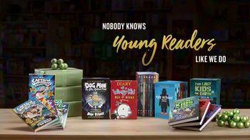 Barnes & Noble TV Spot, 'Young Readers' - Thumbnail 9