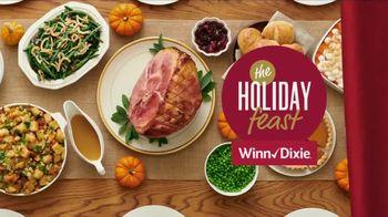 Winn-Dixie TV Spot, 'The Perfect Holiday: Smithfield Smoked Ham' - Thumbnail 10