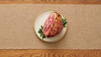 Winn-Dixie TV Spot, 'The Perfect Holiday: Smithfield Smoked Ham' - Thumbnail 3