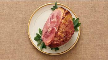 Winn-Dixie TV Spot, 'The Perfect Holiday: Smithfield Smoked Ham' - Thumbnail 4