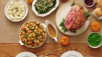 Winn-Dixie TV Spot, 'The Perfect Holiday: Smithfield Smoked Ham' - Thumbnail 7