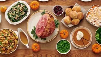 Winn-Dixie TV Spot, 'The Perfect Holiday: Smithfield Smoked Ham'