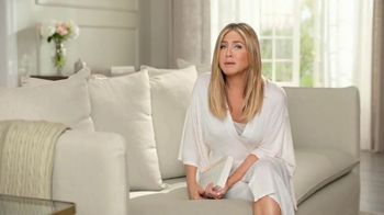 Aveeno Daily Lotion TV Spot, 'Time is Valuable' Featuring Jennifer Aniston - Thumbnail 1