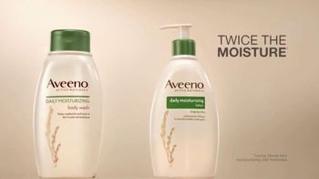 Aveeno Daily Lotion TV Spot, 'Time is Valuable' Featuring Jennifer Aniston - Thumbnail 6