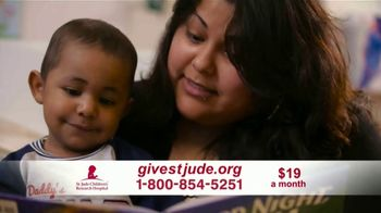 St. Jude Children's Research Hospital TV Spot, 'Partner in Hope' Featuring Marlo Thomas - Thumbnail 9