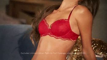 Victoria's Secret TV Spot, '40 Percent Off Bras' Song by Lindstrom, Christabelle - Thumbnail 6