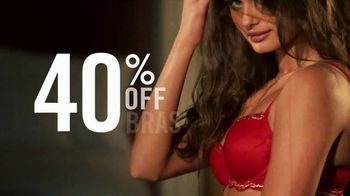 Victoria's Secret TV Spot, '40 Percent Off Bras' Song by Lindstrom, Christabelle - Thumbnail 7