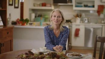 Wells Fargo Food Bank TV Spot, 'Holiday Meal Memories' - Thumbnail 1