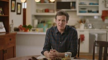 Wells Fargo Food Bank TV Spot, 'Holiday Meal Memories' - Thumbnail 3