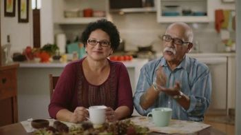 Wells Fargo Food Bank TV Spot, 'Holiday Meal Memories' - Thumbnail 4