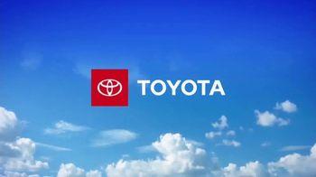 Toyota Govember TV Spot, 'Black Friday Deals: Tacoma & 4Runner' [T2] - Thumbnail 1