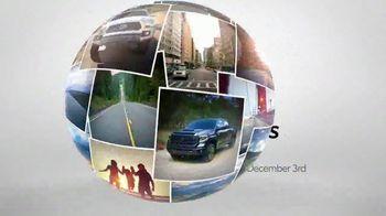 Toyota Govember TV Spot, 'Black Friday Deals: Tacoma & 4Runner' [T2] - Thumbnail 8
