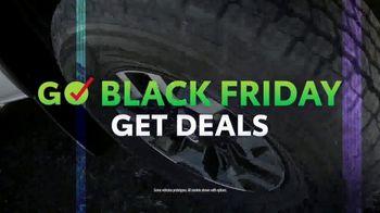 Toyota Govember TV Spot, 'Black Friday Deals: Tacoma & 4Runner' [T2] - Thumbnail 3