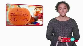 TLC Channel TV Spot, 'TLC Me: Fall Tradition' - Thumbnail 5