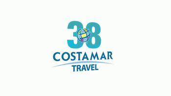 Costamar Travel TV Spot, 'Punta Cana, Riviera Maya, Centroamerica & Argentina' [Spanish] - Thumbnail 1