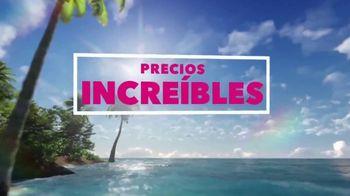 Costamar Travel TV Spot, 'Punta Cana, Riviera Maya, Centroamerica & Argentina' [Spanish] - Thumbnail 2