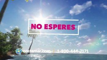 Costamar Travel TV Spot, 'Punta Cana, Riviera Maya, Centroamerica & Argentina' [Spanish] - Thumbnail 7