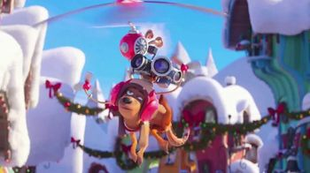 The More You Know TV Spot, 'The Grinch: STEM Careers' - Thumbnail 1