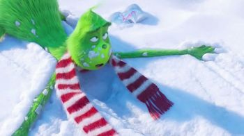 The More You Know TV Spot, \'The Grinch: STEM Careers\'