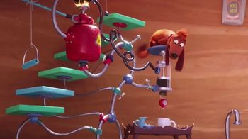 The More You Know TV Spot, 'The Grinch: STEM Careers' - Thumbnail 5