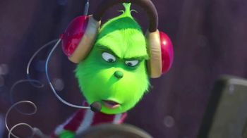 The More You Know TV Spot, 'The Grinch: STEM Careers' - Thumbnail 6