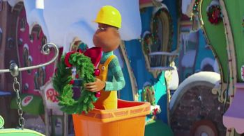 The More You Know TV Spot, 'The Grinch: STEM Careers' - Thumbnail 8