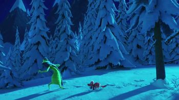 The More You Know TV Spot, 'The Grinch: STEM Careers' - Thumbnail 9