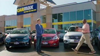 CarMax TV Spot, 'Unsure' Featuring Andy Daly, Gary Anthony Williams - Thumbnail 1