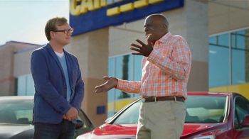 CarMax TV Spot, 'Unsure' Featuring Andy Daly, Gary Anthony Williams - Thumbnail 2