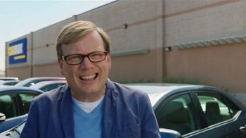 CarMax TV Spot, 'Unsure' Featuring Andy Daly, Gary Anthony Williams - Thumbnail 3