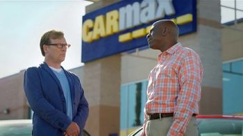 CarMax TV Spot, 'Unsure' Featuring Andy Daly, Gary Anthony Williams - Thumbnail 4