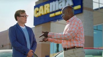 CarMax TV Spot, 'Unsure' Featuring Andy Daly, Gary Anthony Williams - Thumbnail 6