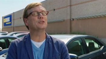 CarMax TV Spot, 'Unsure' Featuring Andy Daly, Gary Anthony Williams - Thumbnail 8