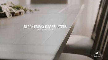 American Signature Furniture Black Friday Sale TV Spot, 'Great Moments' - Thumbnail 8